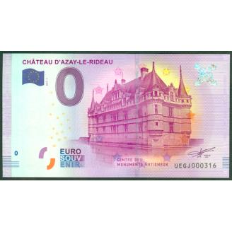 37 Chateau d'Azay Le Rideau...
