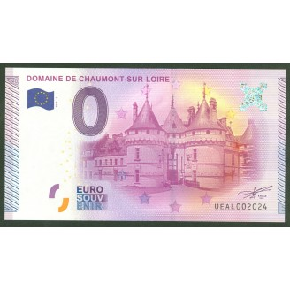 41 Chateau De Chaumont Sur...