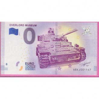 14 Overlord Museum 0 Euro...