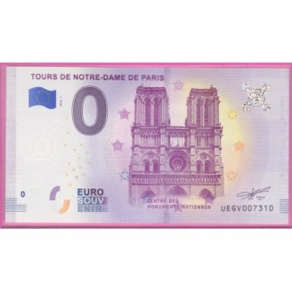 75 Notre Dame de Paris...