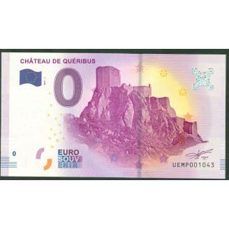 11 Chateau de Queribus...