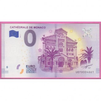 98 Cathédrale De Monaco...