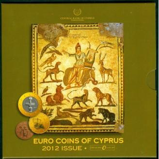 Chypre BU 2012