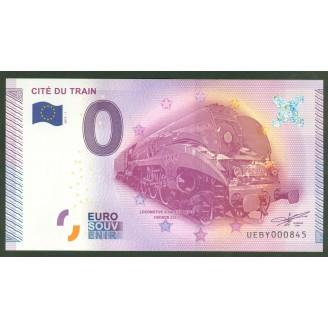 68 Cite Du Train 0 Euro...