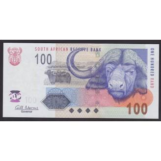Afrique Du Sud 100 Rand...