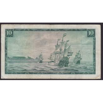 Afrique Du Sud 10 Rand...