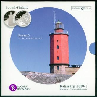 Finland BU  2010 1