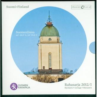 Finland BU 2012 1