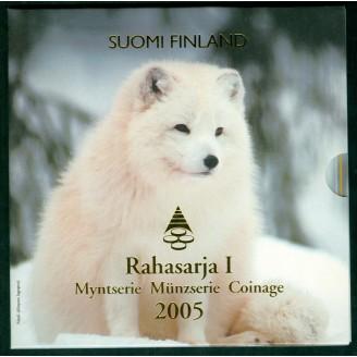 Finlande  2005  1