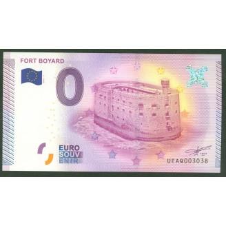 17 Fort  Boyard 0 Euro...