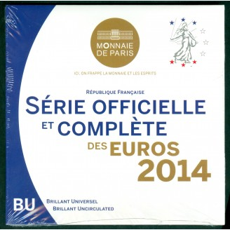France BU 2014