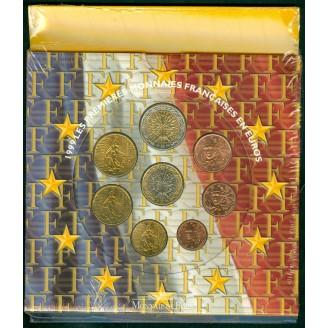 France BU 1999