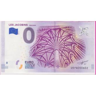31 Toulouse Les Jacobins...