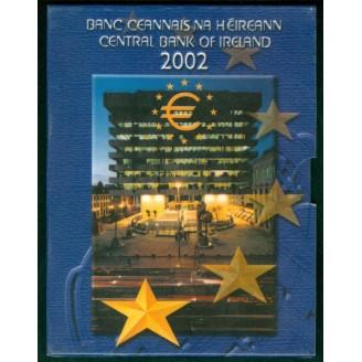 Ireland BU 2002