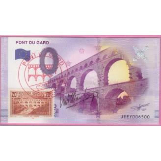 Pont du Gard  2017-1 avec...