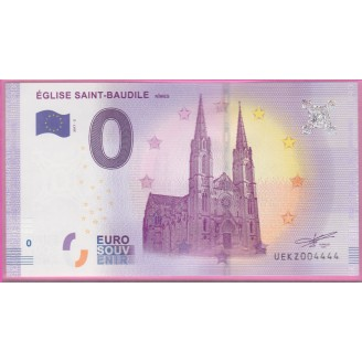 Eglise St Baudile Nîmes...