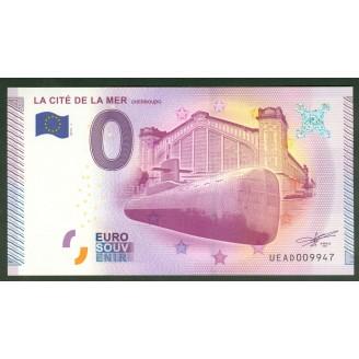 50 La Cite De La Mer...