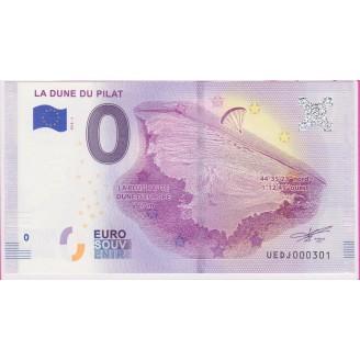 33 La Dune Du Pilat Billet...