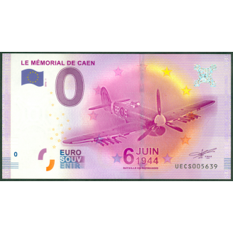 14 Le Memorial De Caen...