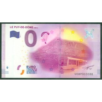 63 Le Puy De Dome Billets...