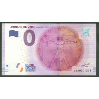 37 Leonard De Vinci 0 Euro...