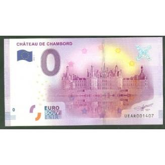 41 Chateau Chambord 0 Euro...