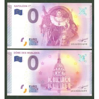 75 Napoleon Dome 0 Euro...