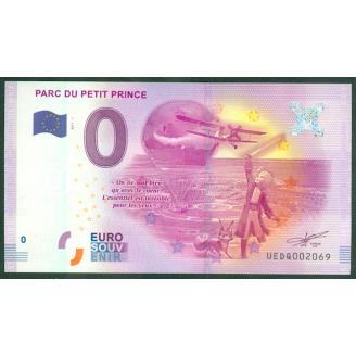 68 Parc du Petit Prince...