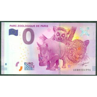 75 Parc Zoologique de Paris...