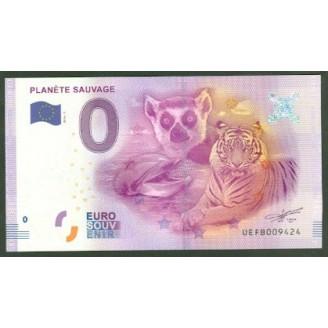 44 Planete Sauvage 0 Euro...