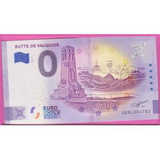 55 BUTTE DE VAUQUOIS 0 EURO...