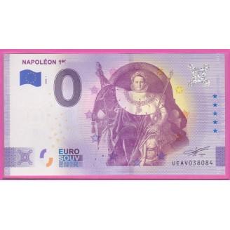 75 NAPOLEON 1er 0 EURO...