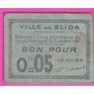 Algérie Nécessité Etat B+...