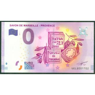 13 Savon De Marseille...