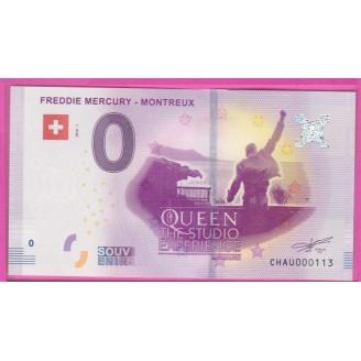 Suisse Freddie Mercury...
