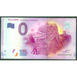 63 Vulcania Billet 0...