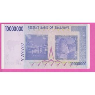 Zimbabwe P.78 Neuf UNC...