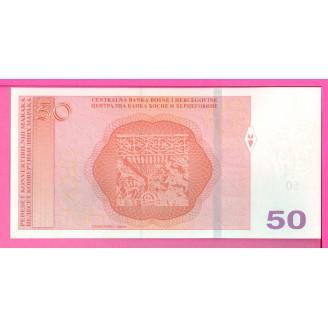 Bosnie-Herzégovine P.84a...