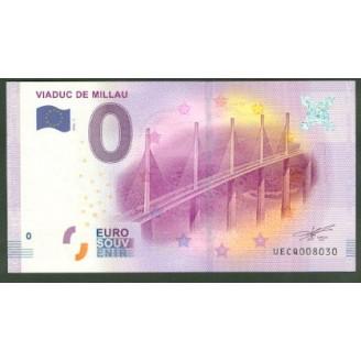 12 Viaduc De Millau 0 Euro...