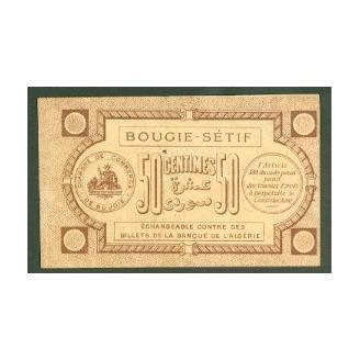 Algerie Necessite 50...