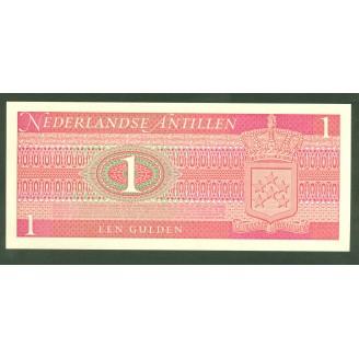 Antilles Neerlandaises 1...