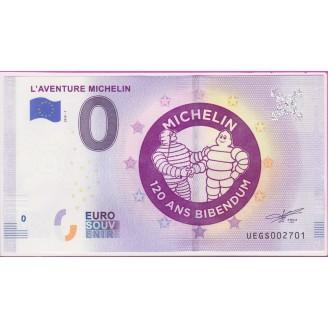 63 L Aventure Michelin 0...