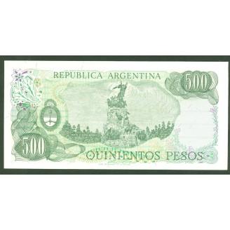 Argentine P.303c Etat Neuf...