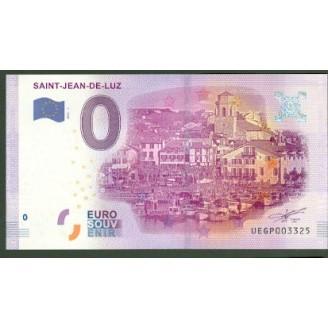 64 Saint Jean De Luz 0 Euro...